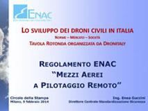 Microsoft PowerPoint - Guccini_Presentazione_SAPR_5_febbraio-irc