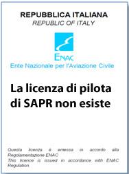 Licenza_servizio_informazioni_volo